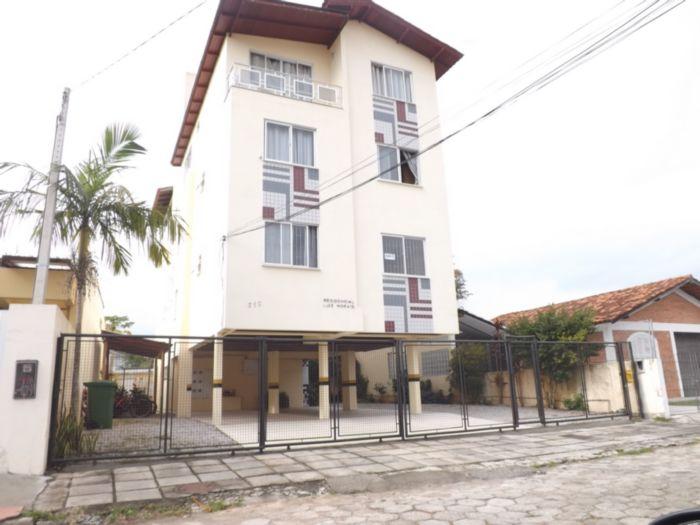 Pr�dio Canasvieiras Florianopolis