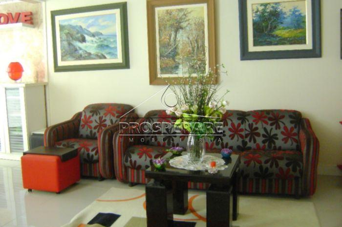 Claudia Apartamento Canasvieiras, Florianopolis (2969)