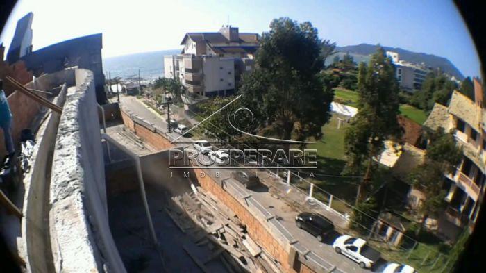 Cobertura Cachoeira do Bom Jesus Florianopolis