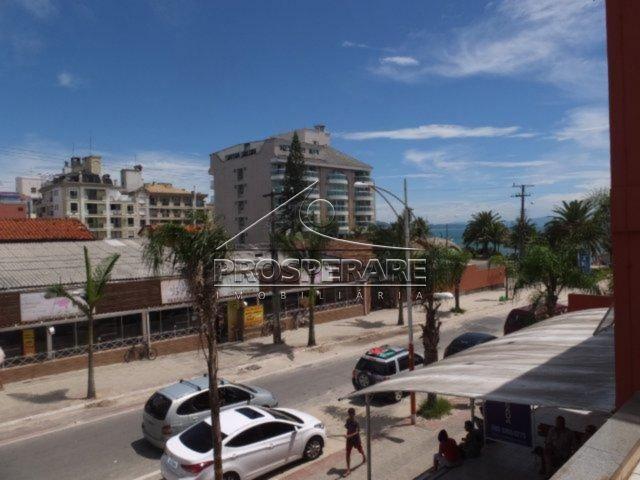 Nações Apartamento Canasvieiras, Florianopolis (3117)