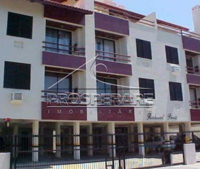 Parati Apartamento Canasvieiras, Florianopolis (3120)