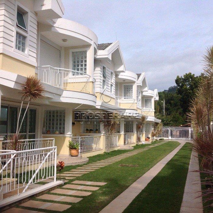 Villa da Praia Apartamento Canasvieiras, Florianopolis (3289)