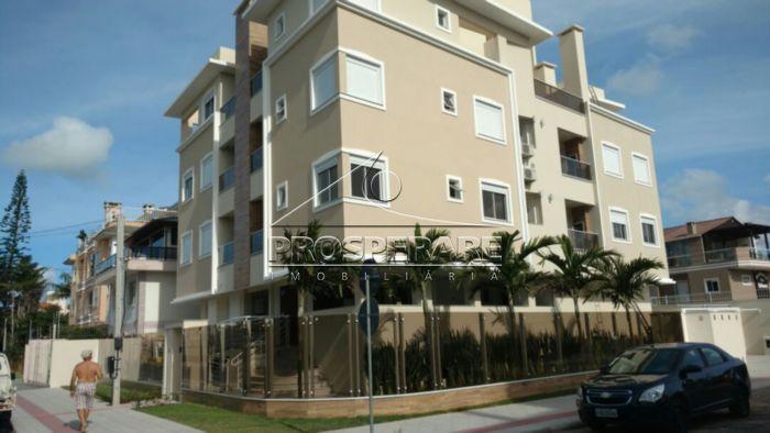 Portal Robles Iii Apartamento Canasvieiras, Florianopolis (3318)