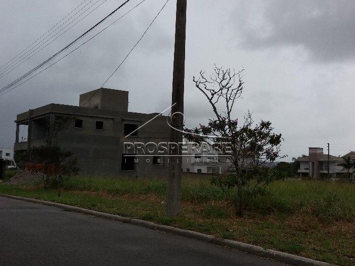 Terreno Cachoeira do Bom Jesus Florianopolis