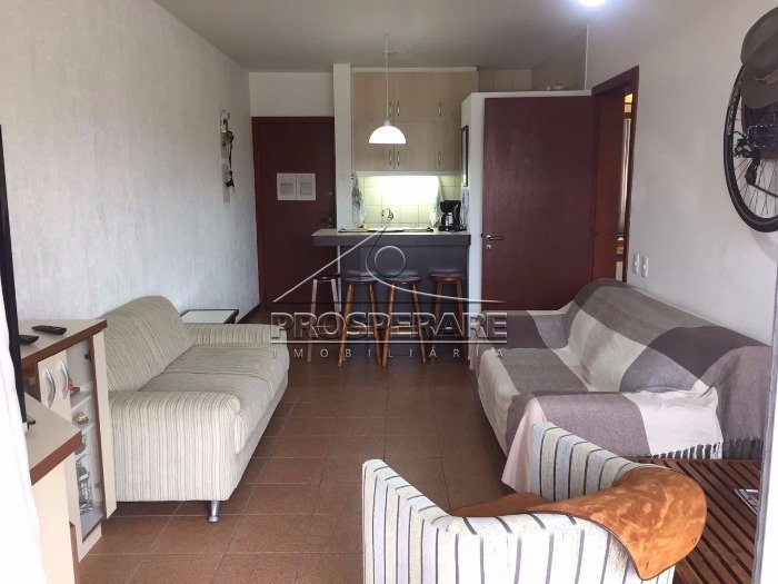 Apartamento Canasvieiras, Florianopolis (3505)