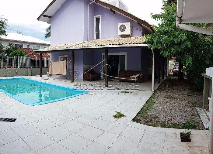 Casa Canasvieiras, Florianopolis (3544)