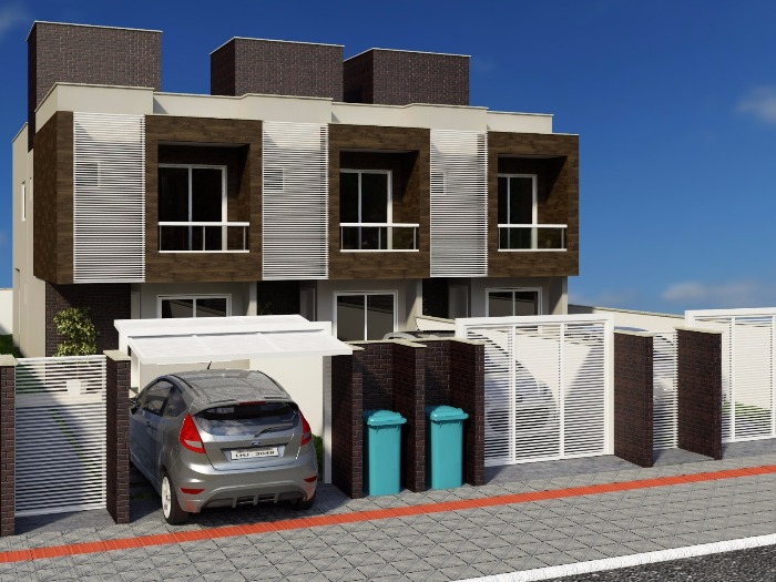 Casa Canasvieiras, Florianopolis (3611)