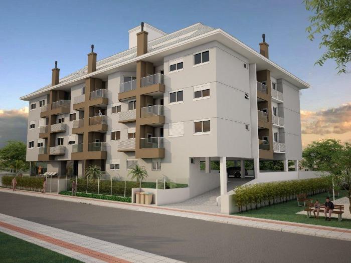 Sapienza Residence Apartamento Canasvieiras, Florianópolis (3618)