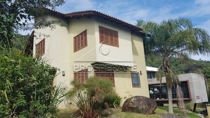 Casa Cachoeira do Bom Jesus Florianopolis