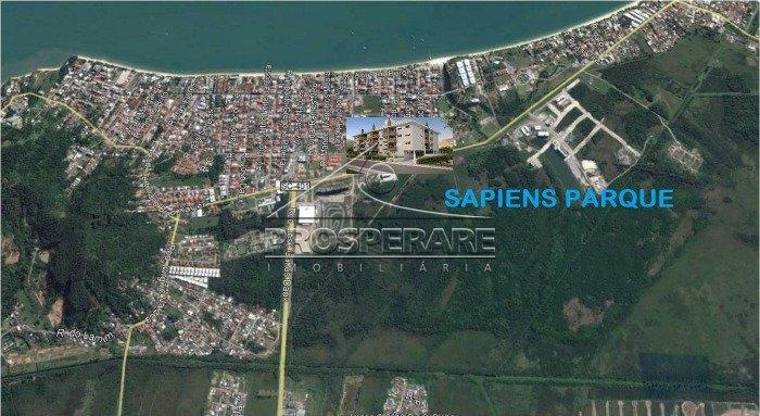 Empreendimento Canasvieiras Florianópolis