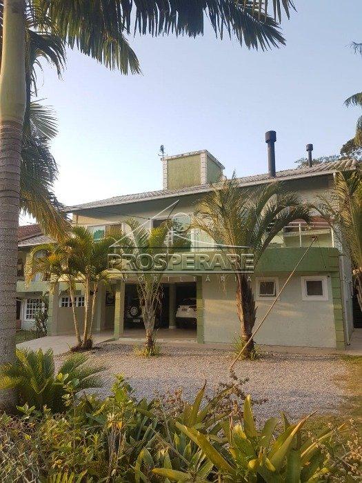 Casa Jurere Florianopolis