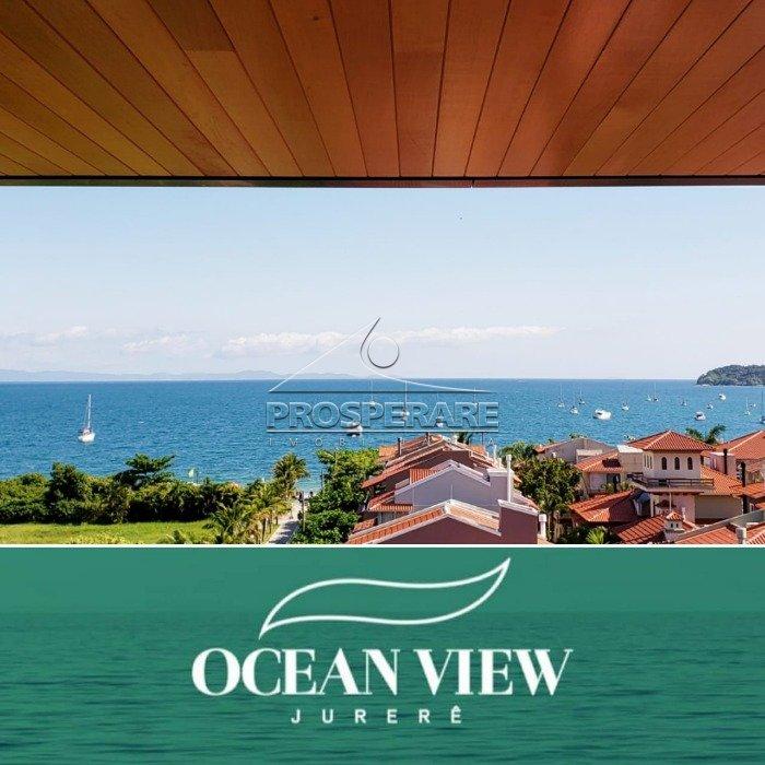 Ocean View Empreendimento Jurerê, Florianopolis (3914)