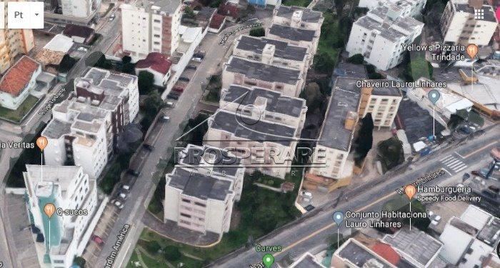 Jardim America ii Apartamento Trindade, Florianopolis (3946)