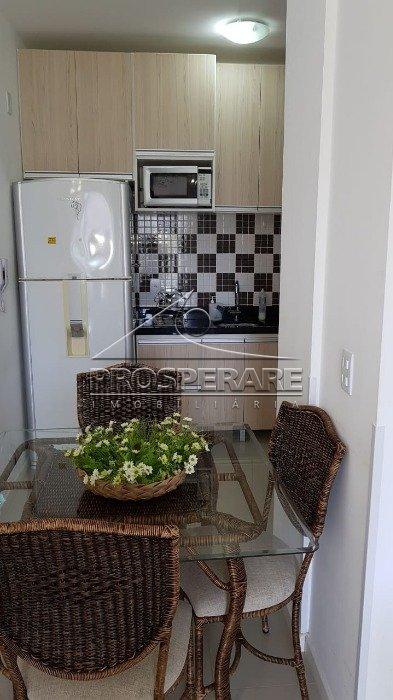 Sao Matteo Apartamento Canasvieiras, Florianopolis (3962)