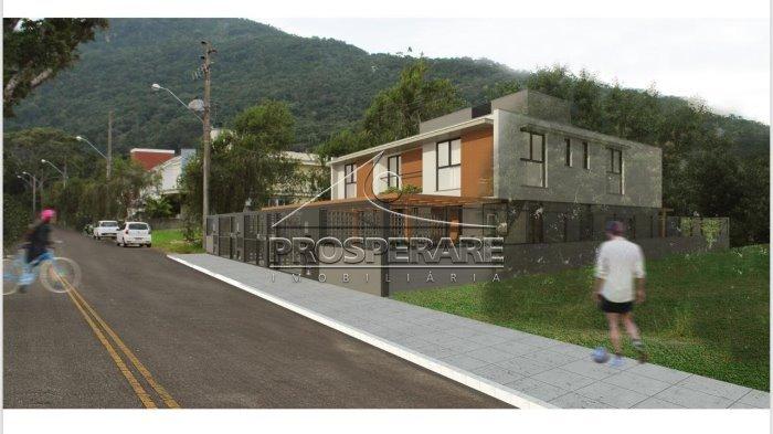 Jardim Nova Cachoeira Duplex Cachoeira do Bom Jesus, Florianopolis (4103)