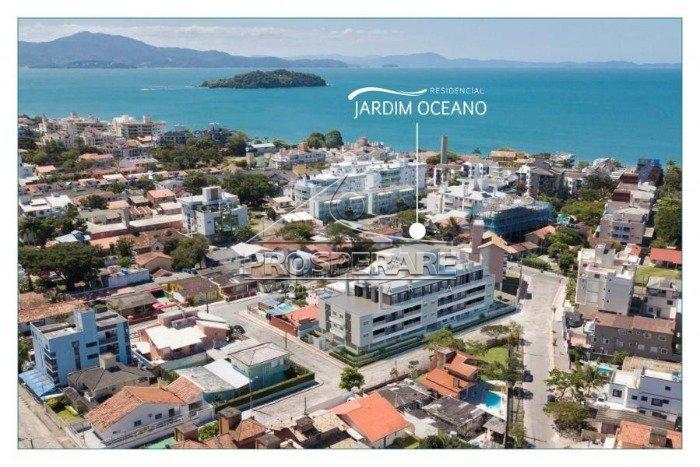 Jardim Oceano Apartamento Canasvieiras, Florianópolis (4195)