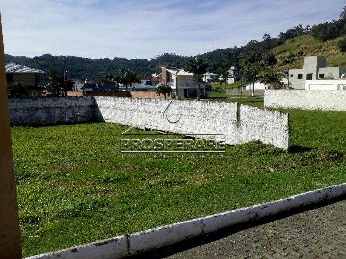 Terreno Cachoeira Bom Jesus Florianopolis