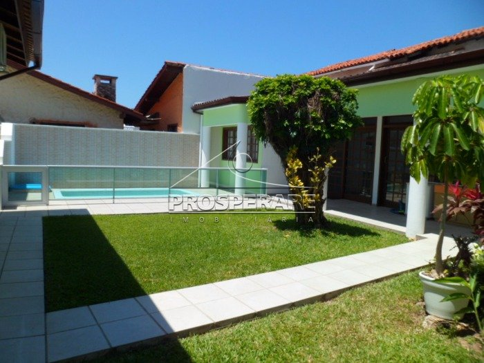Casa Canasvieiras, Florianopolis (950)
